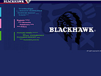 internet web agence - Cédérom Black Hawk